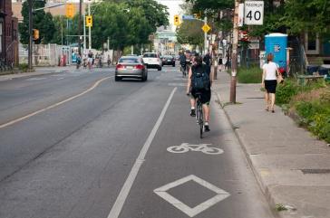 Bike_Lane_Toronto_2011